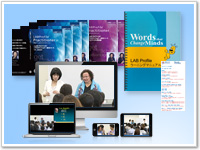 LABプロファイル® プラクティショナーDVD+1日セミナー